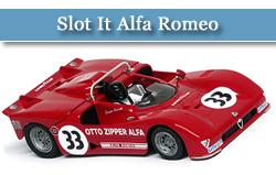 Slot it Slot Cars