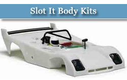 Slot It Body Kits