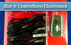 Slot It Controllers, oXigen Digital and Electronics