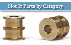 Slot It Parts by Category