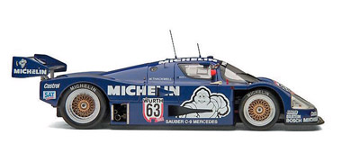 Slot It SICA06E Sauber C9, Michelin