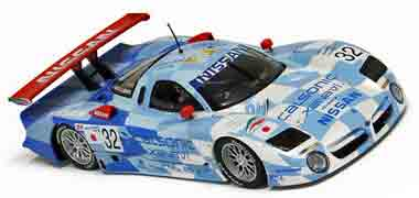 Slot It SICA14B Nissan R390 GT1 #30, LeMans 1998