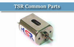 TSR Common Parts