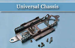 Universal Chassis, All Mfrs.