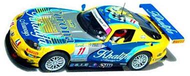 Fly A211 Dodge Viper, FIA GT 2002, Belmondo / Gosselin