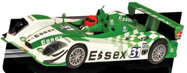 Scalextric C3197 Porsche RS Spyder