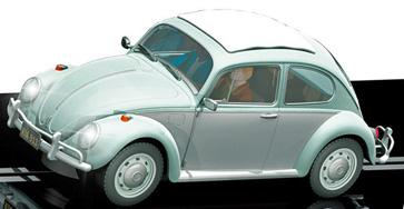 Scalextric C3204 1963 Volkswagen Beetle
