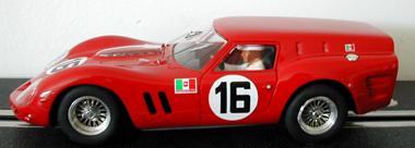 """MMK HS09 Ferrari 250GT """"Breadvan"""""""