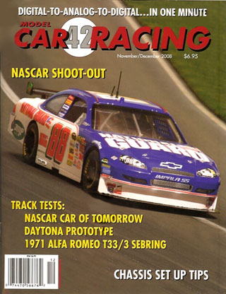 MCR42 Model Car Racing Magazine, Nov/Dec 2008 (C)