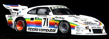 Racer RCR33P Porsche 935K3 KIT, Apple Computer