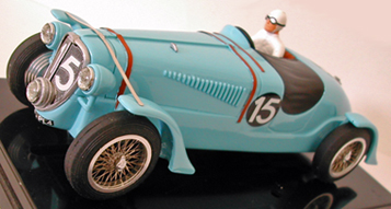 MMK SF12A Delahaye 1938 LeMans winner