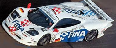 Slot It SICA10_ McLaren F1 GTR, Fina #42