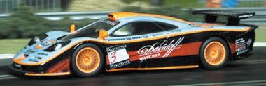 Slot It SICA10D McLaren F1 GTR, LeMans 1998