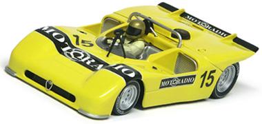 "Slot It SICA11E Alfa Romeo 33/3, ""Motoradio"""