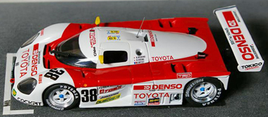 Slot It SICA19C Toyota 88C #38 Denso. Preorder now!