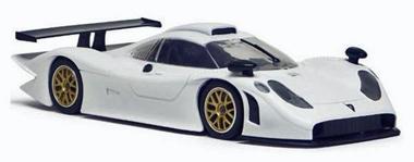 Slot It SICA23Z Porsche 911 GT1-98, all white - $54.99