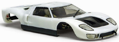 SICS18B Body kit for Ford GT40