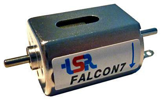 TRM02 Falcon 7 Racing Motor 51000 RPM FK130