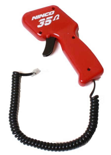 Ninco 10315 35-ohm controller with RJ plug