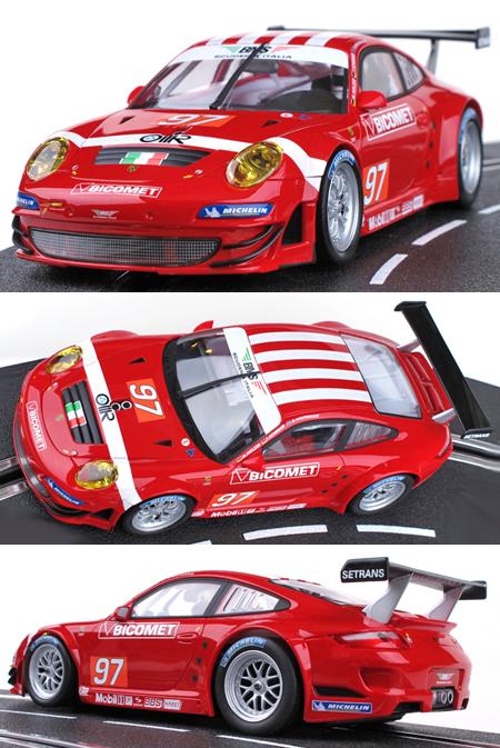 Carrera 23770 Porsche 997 #97, Digital 124