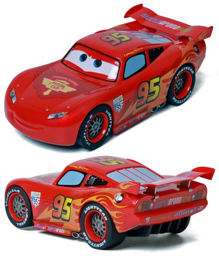 Carrera 27353 Lightning McQueen