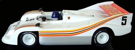 Carrera 27437 Porsche 917-30 CanAm, white #5