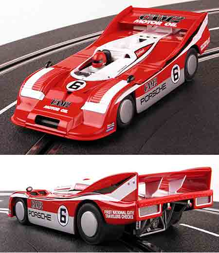 Carrera 30522 Porsche 917-30 CAM2, D132