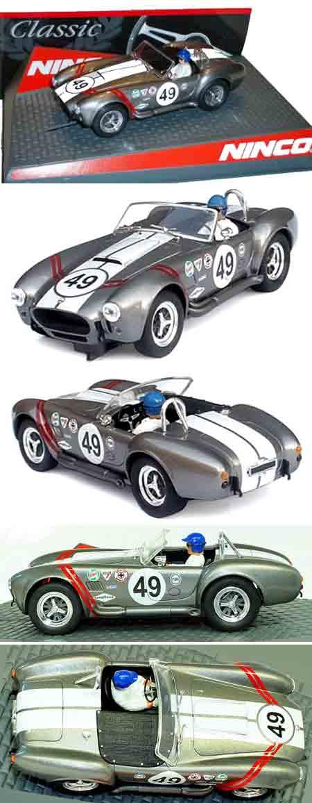 Ninco 50503 Cobra