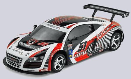 """Ninco 50623 Audi R8 GT3 """"Daytona"""" Lightning"""
