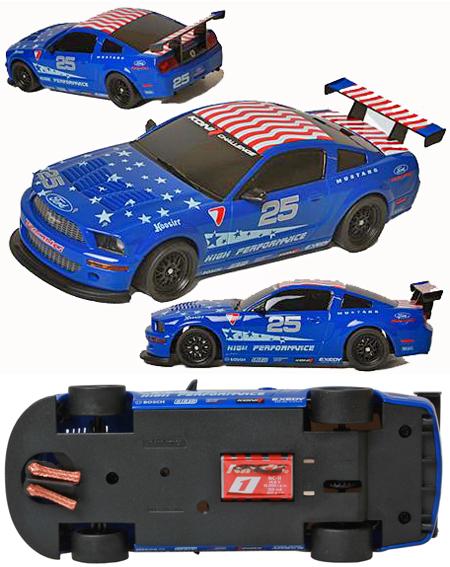 """Ninco 55069 Mustang """"USA"""""""