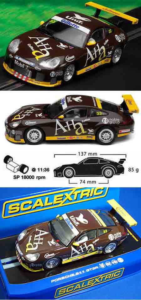 Scalextric C3084