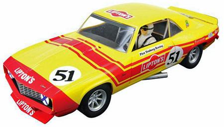 Scalextric C3314 1969 Camaro, Swedish Saloon Championship