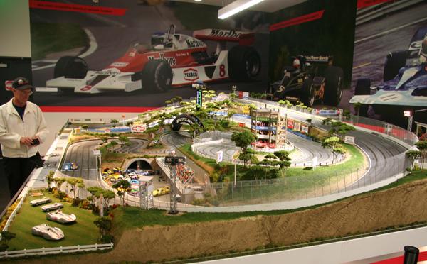 Long Island Raceway And Hobby Slot Cars