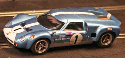 slot car - new arrivals