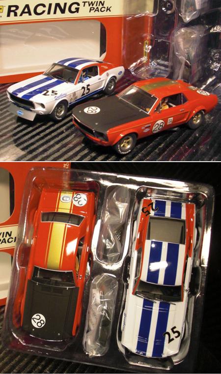 Pioneer RTP3 Mustang twin pack
