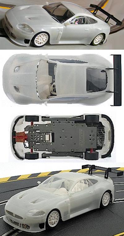 Scale Auto SC-7019