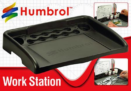 Humbrol AG9156 Modeler's work station