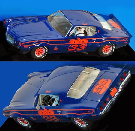 Scalextric C3065 Camaro