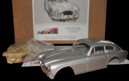 Proto Slot CB065/2P Aston MartinDB2/4, Tour de France 1959, KIT