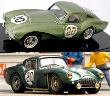 MMK 50-20 Aston Martin