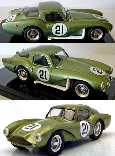 MMK 50-21 Aston Martin