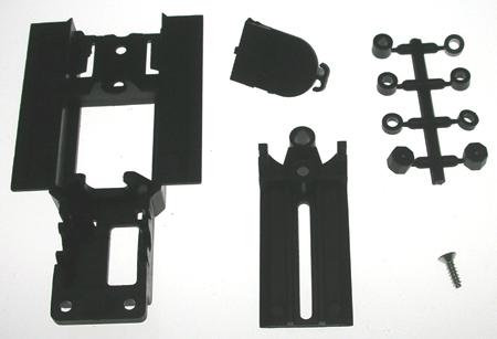 PCS32 chassis