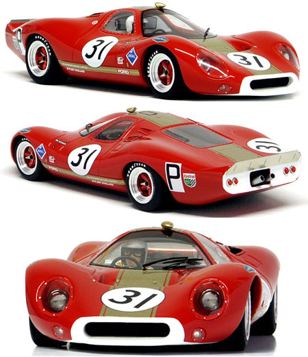 Racer RCR51B