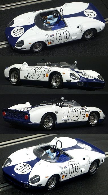 Racer RCR52