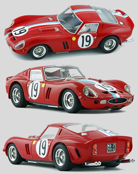 Racer SL19