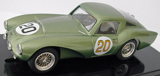 01_MMK 50-20 Aston Martin DB3S coupe, LeMans 1954