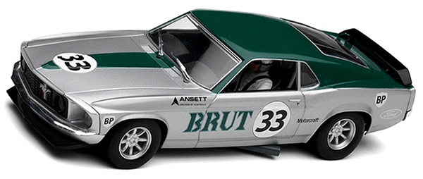 03_Scalextric C3002 Ford Mustang, Alan Moffat