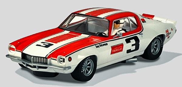 02_Scalextric C3431 1970 Camaro