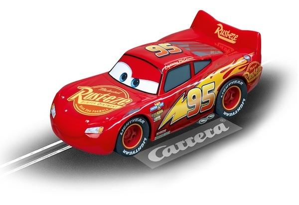 Carrera 27539 Lightning McQueen