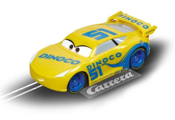 Carrera 30807 Cruz Ramirez – Racing D132